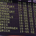 La stratégie de réseau des compagnies aériennes face aux contraintes liées à l'expansion des aéroports en Europe