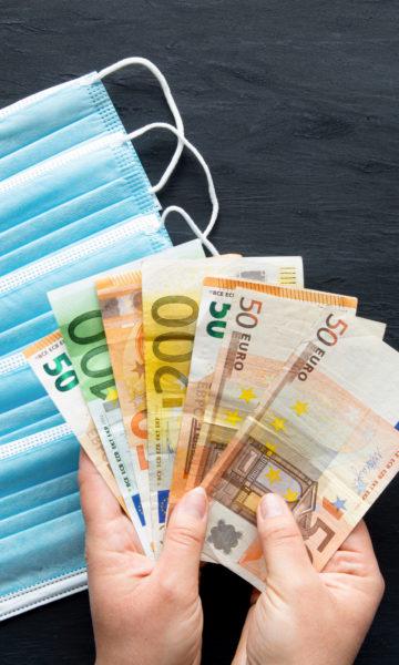 Sortie de crise covid finance