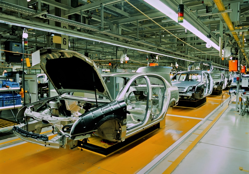 Image result for car production photos
